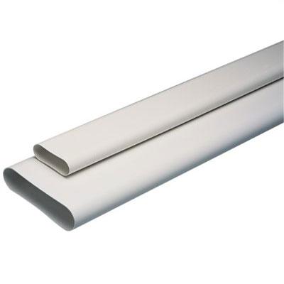 PVC OVALE-150-150