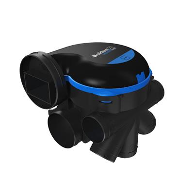 ALDES-Groupe EasyHOME HYGRO Premium MW, moteur basse consommation, groupe seul pour VMC simple flux hygroréglable. - 400x400px
