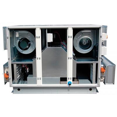 ALDES-lot de 3 filtres G4 pour centrales DFE+3000, filtres pour particules fines. Dimensions filtres (mm) 1 filtre 370x503x50. 2 filtres 370x436x50 - 400x400px