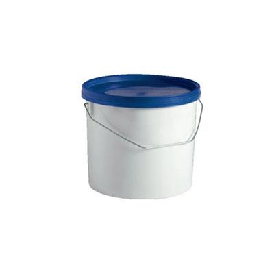 MASTIC acrylique gris M1 pot de 1 kg , étanchéité des réseaux métalliques VMC. - 400x400px