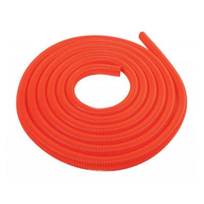 Flexible aspiration centralisee standard nu orange au metre 150x150px