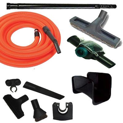 Set de 9 accessoires   1 flexible anti ecrasement de 5 m 150x150px