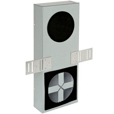 ALDES - Kit manchon acoustique MTC 160 + manchette - 400x400px
