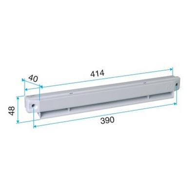ALDES - Auvent acoustique pour EHL ,EA,EHB² - 400x400px