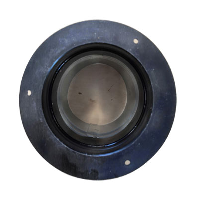 11012490 aldes manchette t le galvanis e pour bouche aldes 80 mm hauteur 100 mm 7 75 - Fixation tole ondulee galvanisee ...