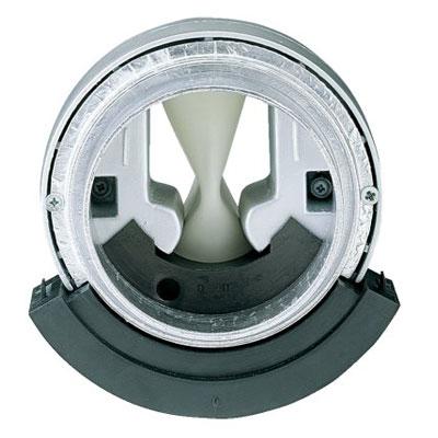 ALDES - BAZ motus 45 sans cable 23 kw D125 - 400x400px