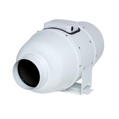 ALDES - ventilateur de conduit en ligne Ø 100 mm serie IN LINE XSilent 100 - 400x400px