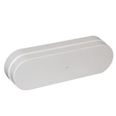 ALDES - Bouchon minigaine 40 x 100 mm pour conduits rigides PVC  - 400x400px