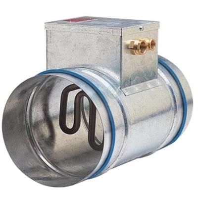 ALDES - Batterie de préchauffage Bus pour VMC Dee Fly Cube 300 ou 370 - 400x400px