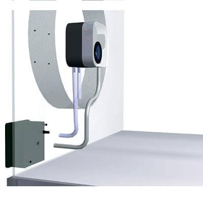 ALDES - Kit pressostat réglable VEC 20-300 PA  - 400x400px
