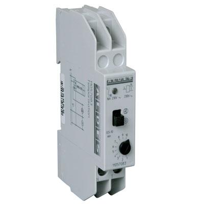 ALDES - Temporisation pressostat pour TVEC 1, 2, 3 - 400x400px