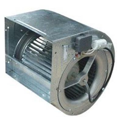 ALDES - Sous ensemble ventilateur pour VEC 240 H - 400x400px