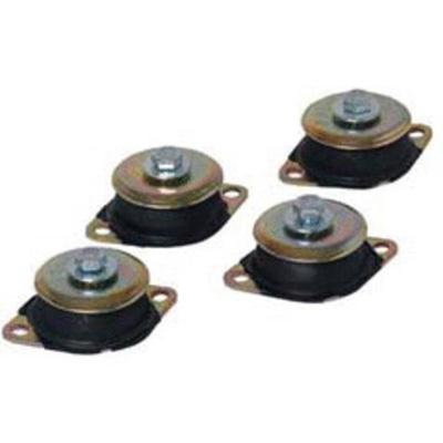ALDES - Amortisseurs anti-vibration 60/60 TVEC 3 (lot de 8) - 400x400px