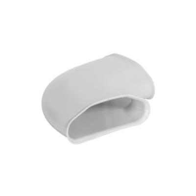 ALDES - Coude ovale optiflex antibac 90° horizontal - 400x400px