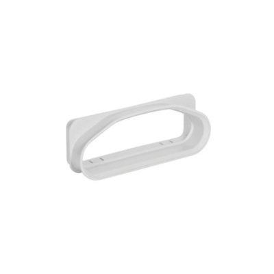 ALDES - Optiflex Raccord caisson ovale - 400x400px