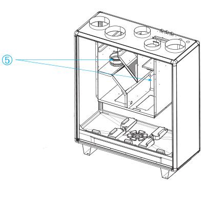 ALDES - capteur de pression dee fly hygro - 400x400px