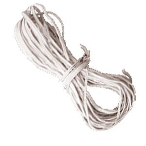 Fil basse tension blanc au metre 150x150px
