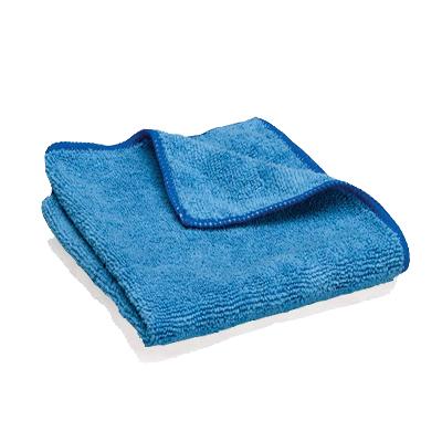 Microfibre classique bleue 150x150px