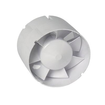 ALDES - ventilateur de conduit en ligne Ø 100 mm serie INLINE 100 - ALDES 11022326 150x150px