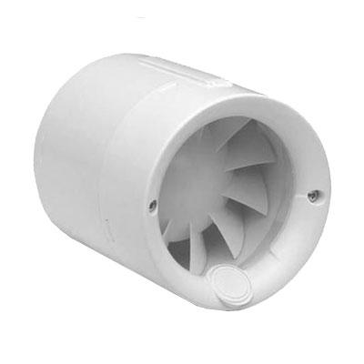 Unelvent - Extracteurs en ligne pour conduits courts Silentub 100 - UNELVENT 257000 150x150px