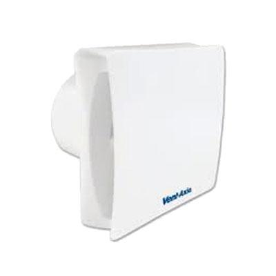 VENT AXIA - Silent Fan VASF 100T, Ø100. Arrêt temporisé réglable. Utilisation WC ou salle de bain 150x150px