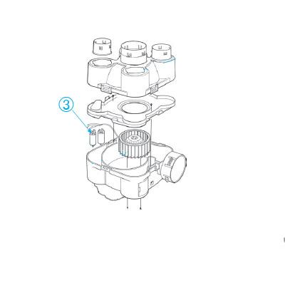 ALDES - Condensateur 2+3,7 mf ( compact/sekoia après 2012) 150x150px