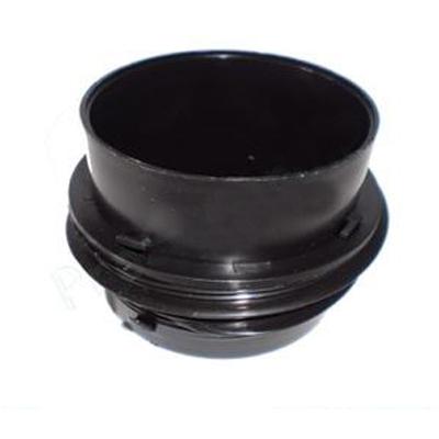 Piquage baïonnette Ø125 extraction sanitaire VMP ZG, VMPH et Vmp2i - ALDES  - ALDES 11185410 150x150px