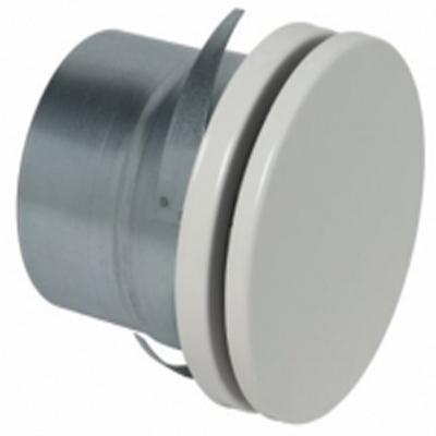 bouche extraction ALDES SR 135 Ø 100 mm 150x150px