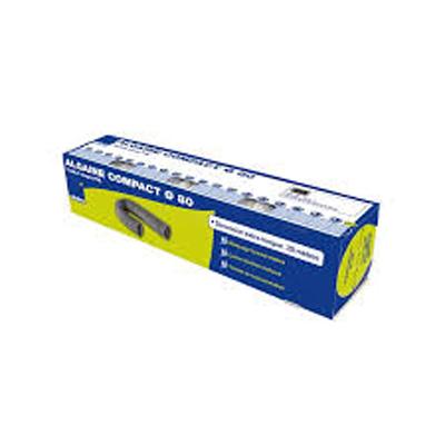 Algaine gaine PVC souple standard compact pour VMC toutes marques, longueur 20 m, Ø 80 mm - ALDES 11091198 150x150px