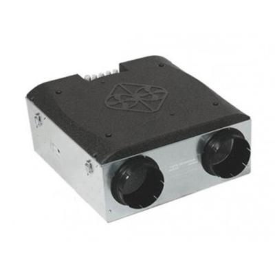 ALDES - Moto ventilateur MV 250 HE micro-watt hygroréglable. Se raccorde à l'échangeur ES250HE bypass hygro. Garantie 2 ans 150x150px