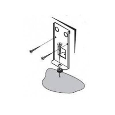 ALDES - Kit fixation sol ES 300 ou MV 300 150x150px