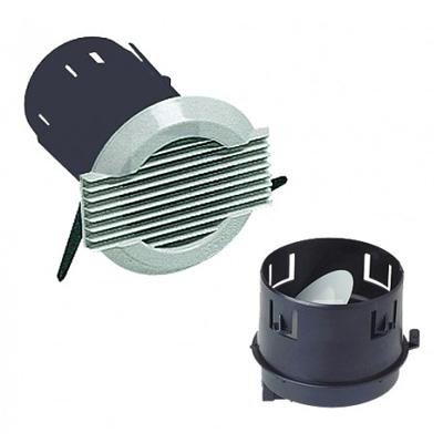 ALDES - Kit sanitaire 15 m3/h pour VMC simple flux autoréglable 150x150px