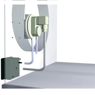 ALDES - Kit pressostat fixe 80 PA - ALDES 11025018 150x150px
