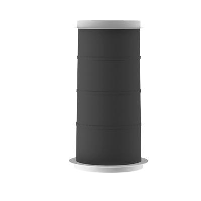 Anjos - Manchon dalle Ø80, longueur = 275 mm 150x150px