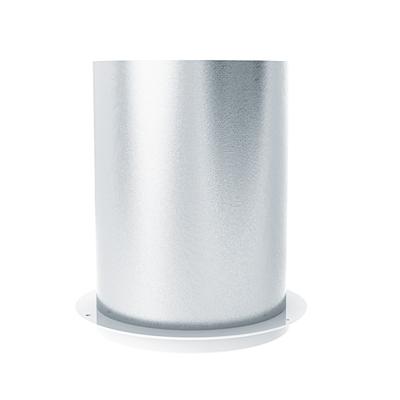 anjos-manchon-dalle-metallique-Ø-100-l-=-250-mm-150-x-150-px