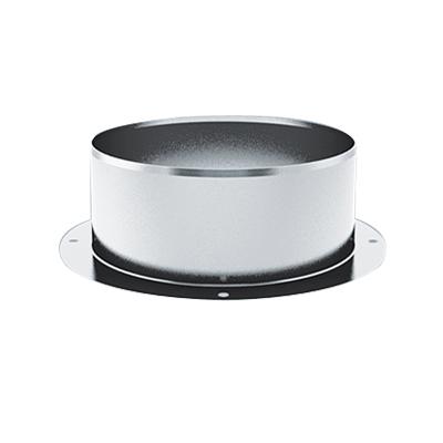 Anjos - Manchette placo metal pour BEMR et BIR Ø 100 l= 47 mm 150x150px