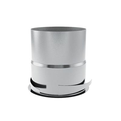 Anjos - Manchette placo3 griffes Ø 80 avec moletage pour TMM et TMP l=100 150x150px
