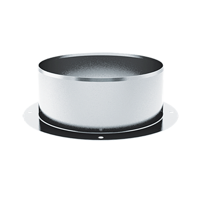 ANJOS   Manchette metallique Ø80 pour bouches TMM et TMP 150x150px