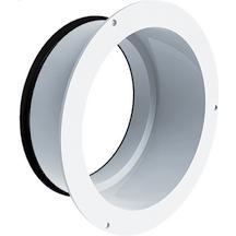 Anjos - Manchette plastique Ø125 mm avec joint 150x150px