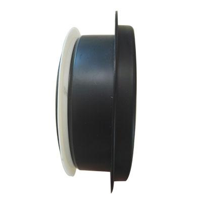 Anjos - Manchette Ø125 mm en plastique avec joint 150x150px