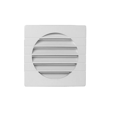 ALDES - Grille extérieure sable GES 160  - ALDES 11011244 150x150px