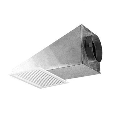 Unelvent - Prise d'air 150 toiture  - UNELVENT 897683 150x150px