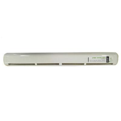 ALDES-AirFILTER: Entrée d'air Filtrante fixe pour menuiserie;  équipée d'un filtre à pollens  remplaçable . - ALDES 11011581 150x150px