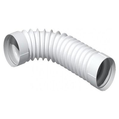 Unelvent   Conduits et accessoires PVC conduit circulaire Souple TFC 200 lg= 50 cm Ø 100 mm - UNELVENT 833165 150x150px