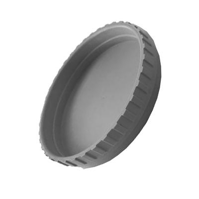 Unelvent - Bouchon de piquage diamètre 80 mm pour caisson VMC pavillonnaire - UNELVENT 169241 150x150px
