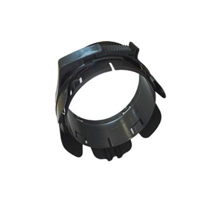 ALDES - Raccord Easy Clip Ø125/150 + collier Easy Clip Ø150  - ALDES 11033010 150x150px