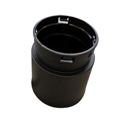 Raccord Optiflex droit EasyClip ø90 mm - ALDES 11091989 150x150px