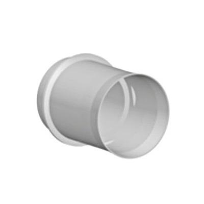 Raccord Caisson circulaire Ø 90 mm - ALDES 11091891 150x150px