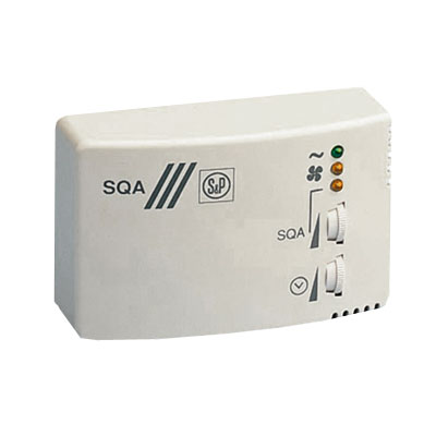 Unelvent - Sonde de qualité d'air SQA - UNELVENT 704074 150x150px
