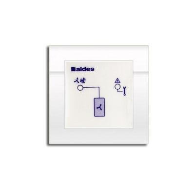 Commande échangeur pour Dee Fly Modulo collectif standard - ALDES 11023066 150x150px